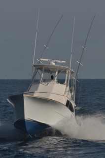 Dragin Fly, 42' Maverick, Sport Fishing Boat in Los Sueños Marina, Costa Rica